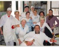 Immagine 2: [Polish Group - Gastronomy and Tourism at RICCIONE, Adriatic coast]